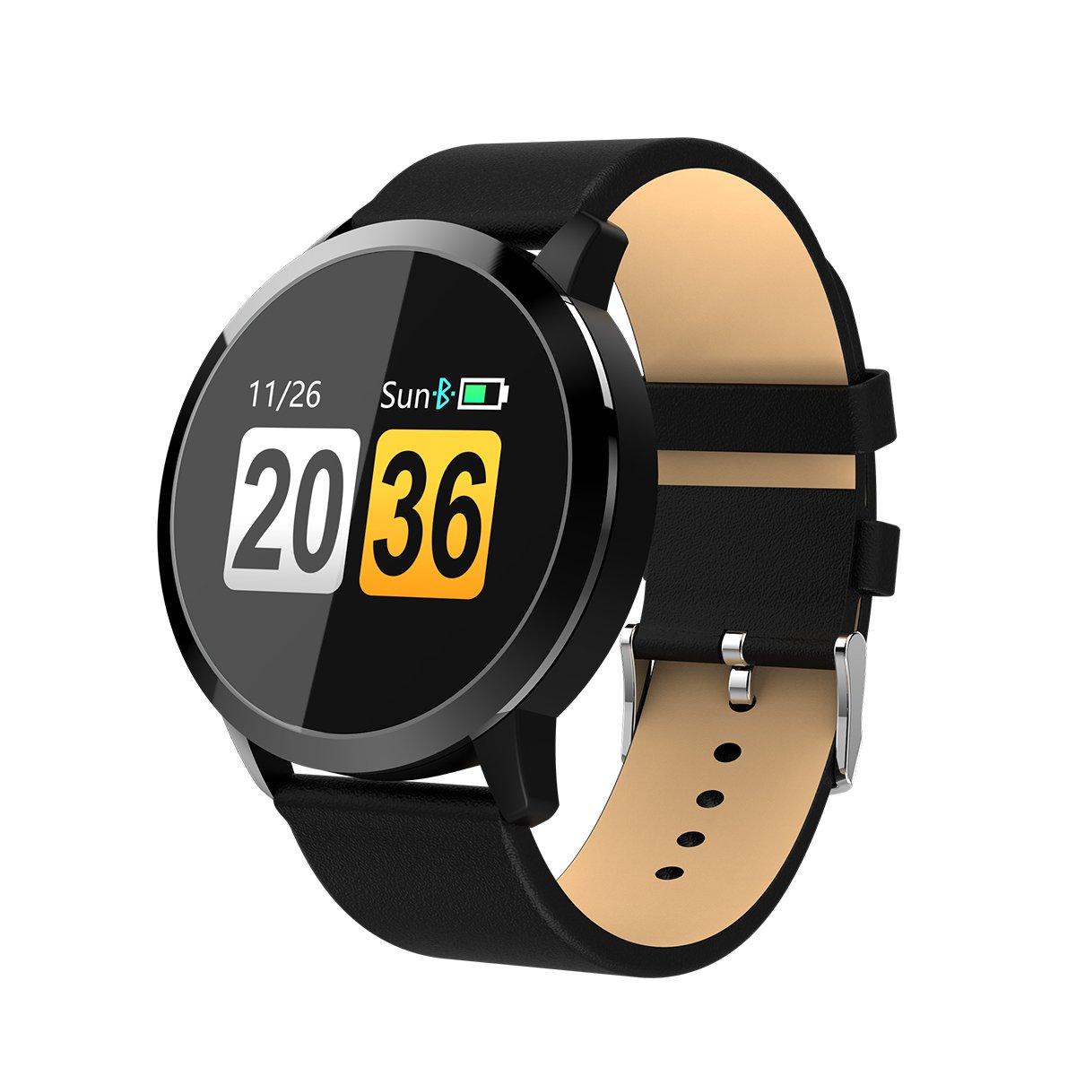 Amazon.com : SZHAIYU Smart Watch Men Women Fitness Bracelet ...