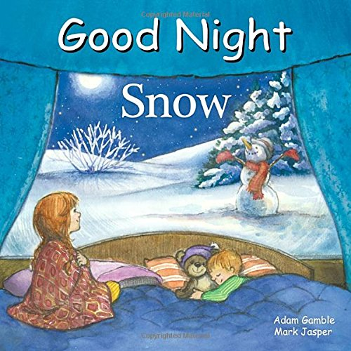 Good Night Snow (Good Night Our World)