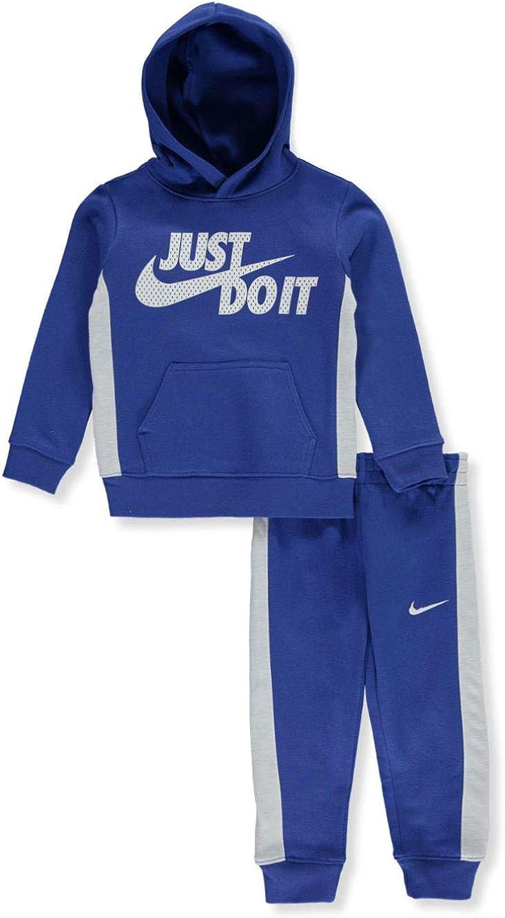 Nike Boys' 2-Piece Sweatsuit Pants Set