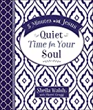 #5: 5 Minutes with Jesus: Quiet Time for Your Soul