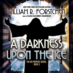 A Darkness upon the Ice Audiobook