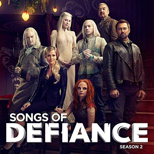 Songs of Defiance - Season 2 (Original Television Soundtrack)