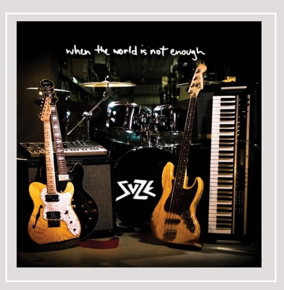 the world is not enough lyrics
