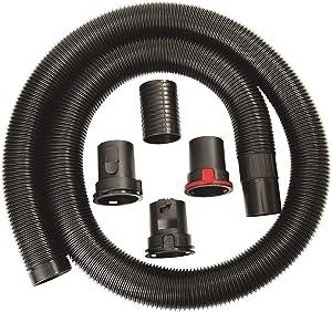 "Craftsman Wet Dry Vac 7' x 2-1/2"" Hose Replacement Kit"