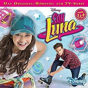 Soy Luna 3 & 4 Hörspiel