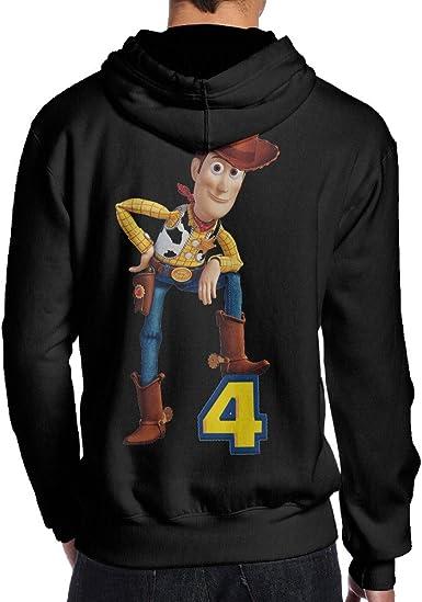 Balakie Underwater Print Pocket Sweatshirt Splicing Top Mens Long Sleeve Hoodie