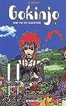 Gokinjo, une vie de quartier, tome 5 par Yazawa