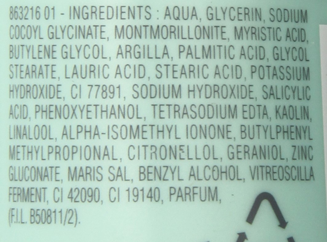 Biotherm Biosource Hydra-Mineral Cleanser Toning Mousse (N-C) Skin for Unisex, 5.07 Ounce by Biotherm (Image #2)