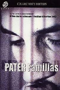 Pater familias [ NON-USA FORMAT, PAL, Reg.2 Import - Italy ]