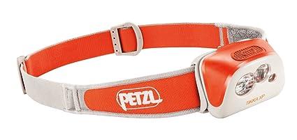 Petzl Tikka Xp Lampe Frontale Corail Amazon Fr Sports Et Loisirs