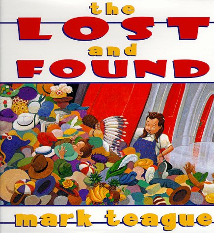 The Lost And Found