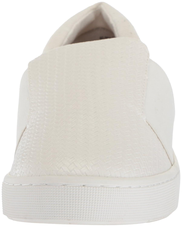 Bella Vita B0786CW3BH Women's Ramp Ii Sneaker B0786CW3BH Vita 9.5 N US|White Woven 41619b