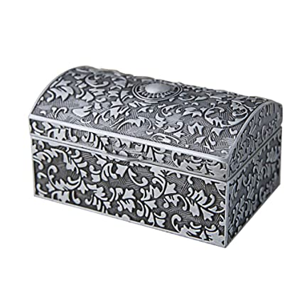 f6aa47096fd1 Amazon.com: BHOTSALE Cosmetic Jewelry Box Designed for Women: Home ...
