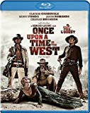 Once Upon A Time in the West [Blu-ray] (Bilingual)
