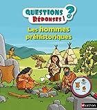 Les hommes préhistoriques (22)