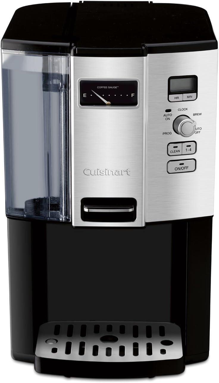 Refine Family: Cuisinart Coffee Maker Instructions