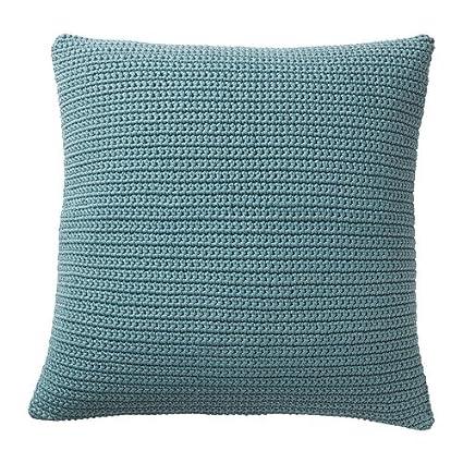IKEA Sotholmen 503.940.14 - Funda de cojín para interior y ...
