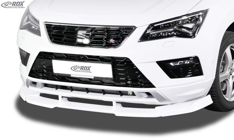 RDX Racedesign RDFAVX30855 Front Spoiler