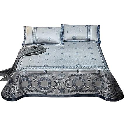 YFQ Moda Impreso Colchón Colchoneta para Dormir Estera ...