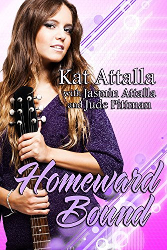 Homeward Bound by [Attalla, Kat, Attalla, Jasmin, Pittman, Jude]