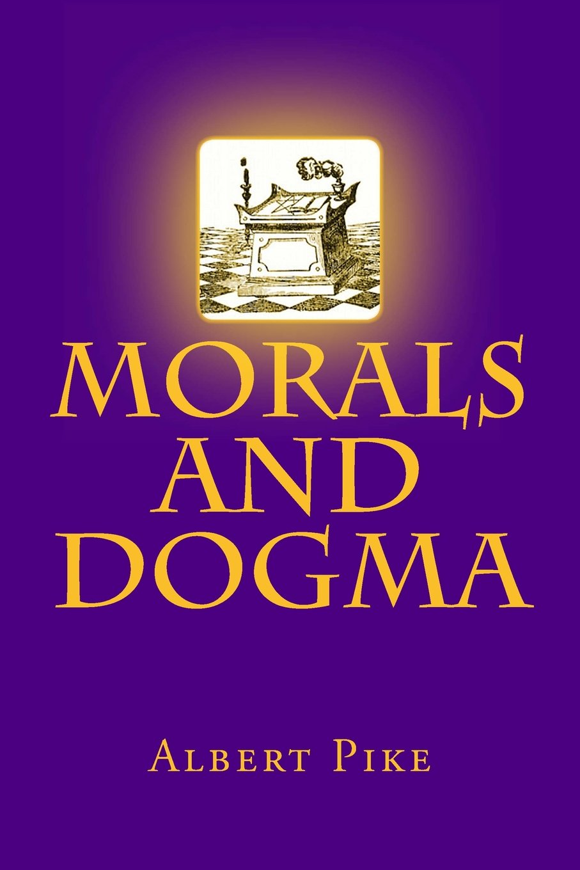 Morals and Dogma ebook