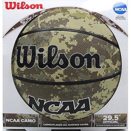 8783b6910e3 Amazon.com   Wilson NCAA Camouflage Basketball   Sports   Outdoors