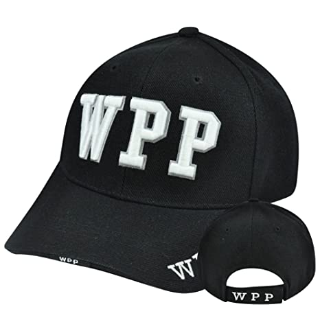 Protección de testigos WPP Servicio Federal de justicia seguridad gorra