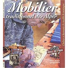 Mobilier des Alpes