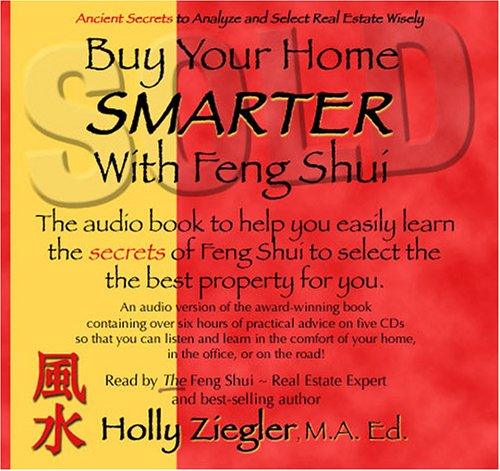 Buy Your Home SMARTER With Feng Shui Audio Book by Panorama Studios