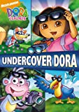 DVD : Dora The Explorer - Undercover Dora