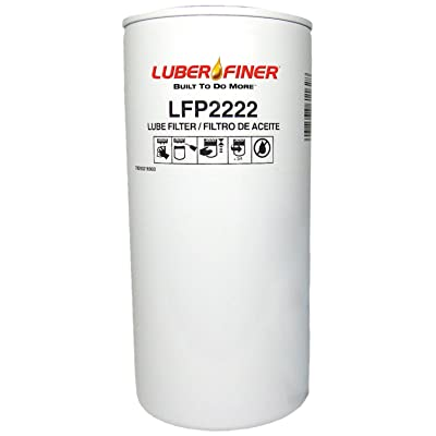 Luber-finer LFP2222 Heavy Duty Oil Filter: Automotive