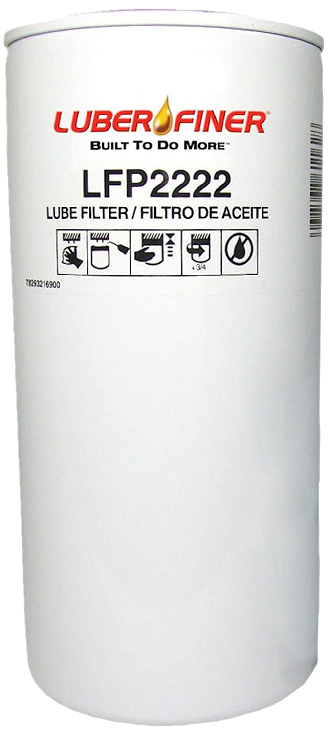 Luber-finer LFP2222 1 Pack Automotive Accessories