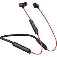Wireless Earbuds,Delixike Bluetooth V5.0 Neckband Sport Earphones Waterproof IPX6 16.5Hrs Playback HiFi Bluetooth Headphones for iPhone Samsung LG Moto Google Android Smartphones with MIC