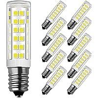 Bombilla E14 LED de 7W, 450lm, Blanca Frío
