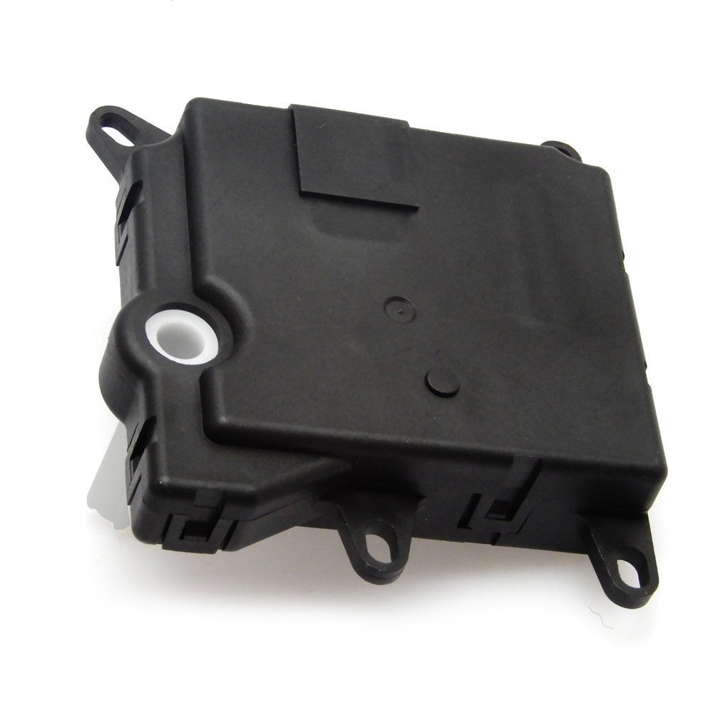 HVAC Blend Door Actuator Replaces 1L2Z19E616BA 604-213 for 2002-2017 Ford Expedition 2002-2010 Ford Explorer Rear Auxiliary AC Actuator 2003-2005 Lincoln Aviator /& Navigator