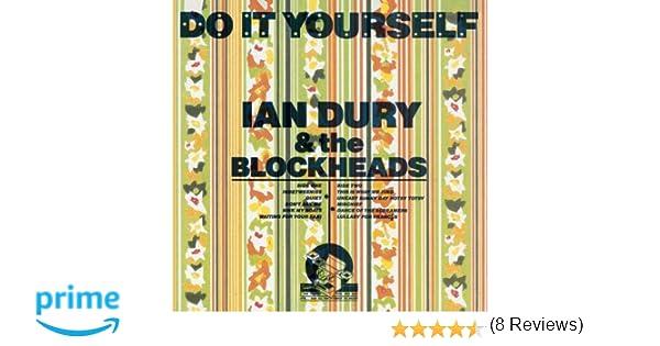 Ian dury do it yourself amazon music solutioingenieria Images
