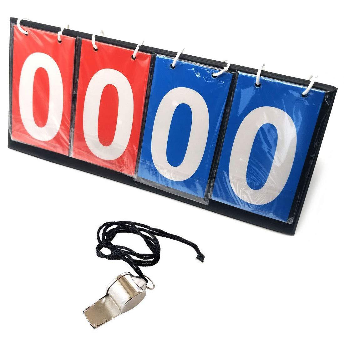 GARASANI Scoreboard Portable Multi Sports