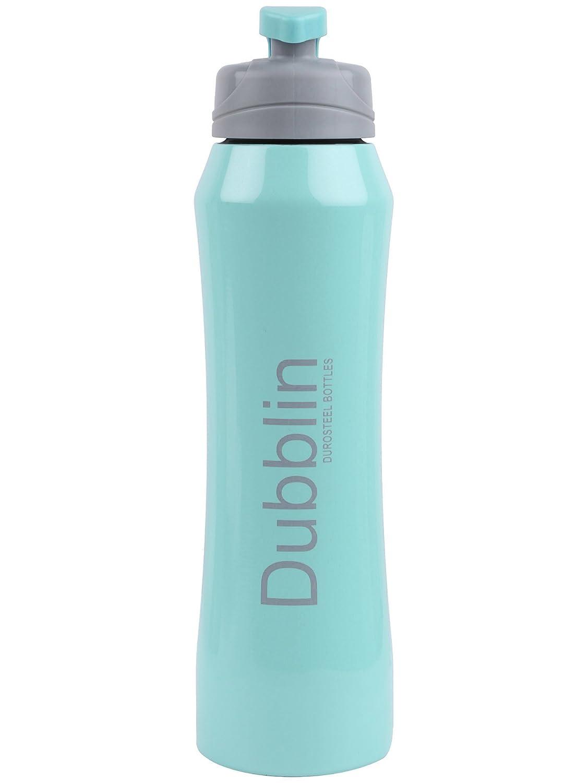 Dubblinトレンディ900 DuroステンレススチールDesigner Coldボトル900 ml B0748CYMWT ブルー