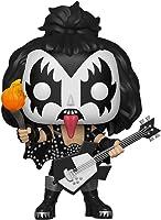 Funko Figura Pop! Rocks Kiss, The Demon