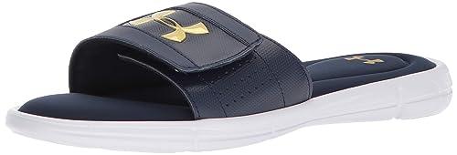 3539a6ddcc1 Under Armour Men s Ignite V Slide  Amazon.ca  Shoes   Handbags
