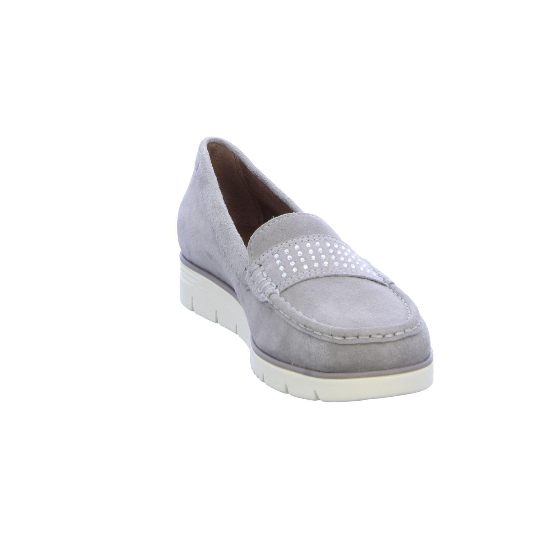 Jana Shoes GmbH & Co KG da. De Pantoufles - - 20 Lt. Grey, 41