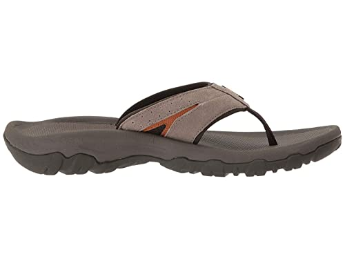 4f3f977058ab Image Unavailable. Image not available for. Color  Teva Katavi 2 Thong - Men s  Hiking Walnut