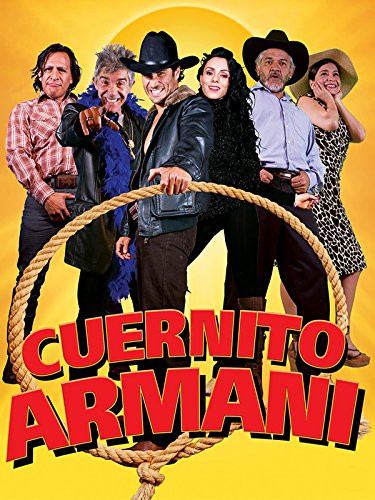 Cuernito Armani - Buy Armani