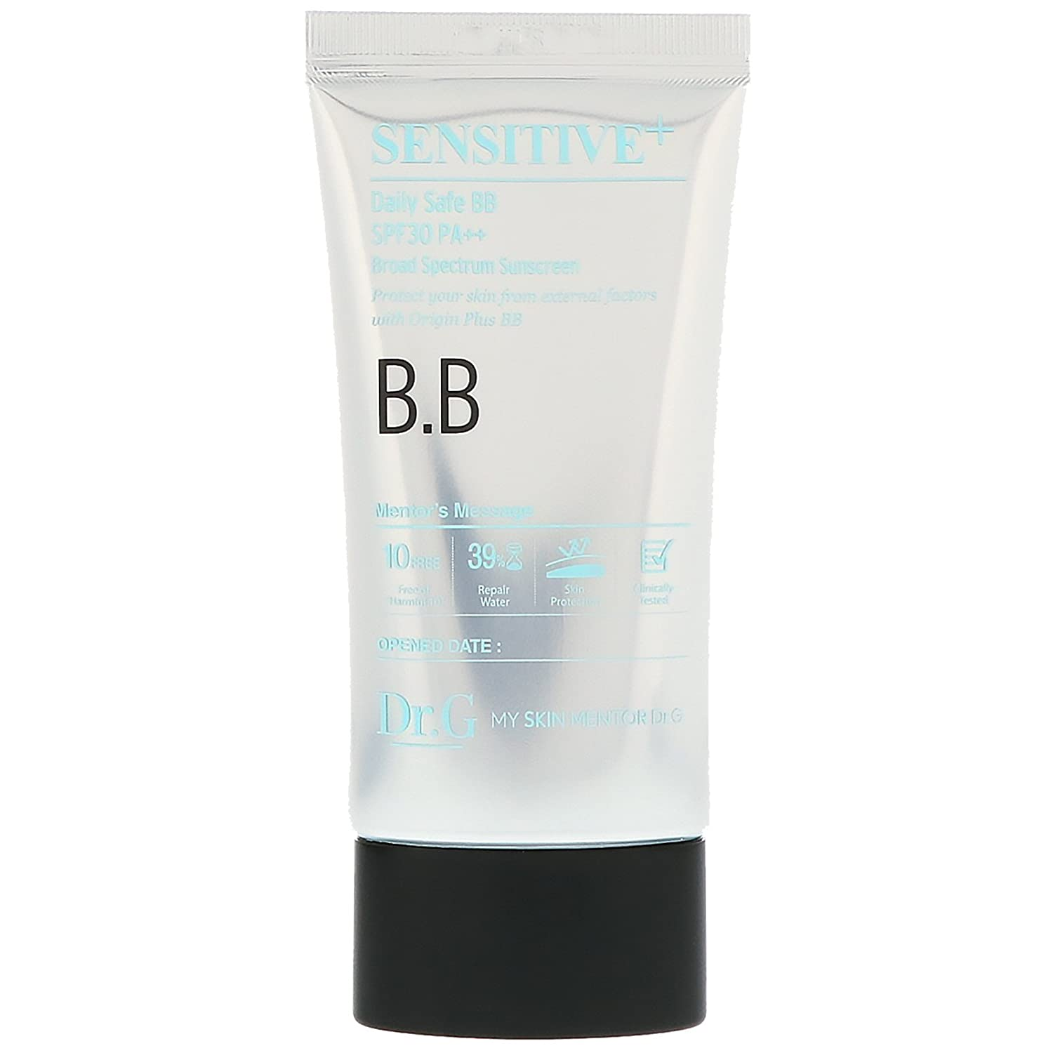 Dr.G Gowoonsesang Daily Safe BB SPF30 PA++ (45ml) by Dr.G Gowoonsesang