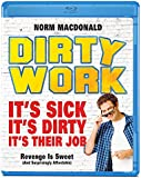 Dirty Work [Blu-ray] [Import]