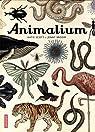 Animalium par Broom