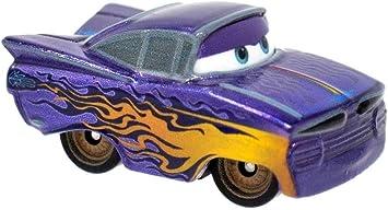Disney Pixar Cars Mini Racers de metal – Ramón metálico – FWC02: Amazon.es: Juguetes y juegos