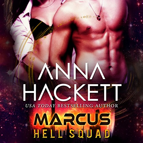 Marcus  Hell Squad  Book 1