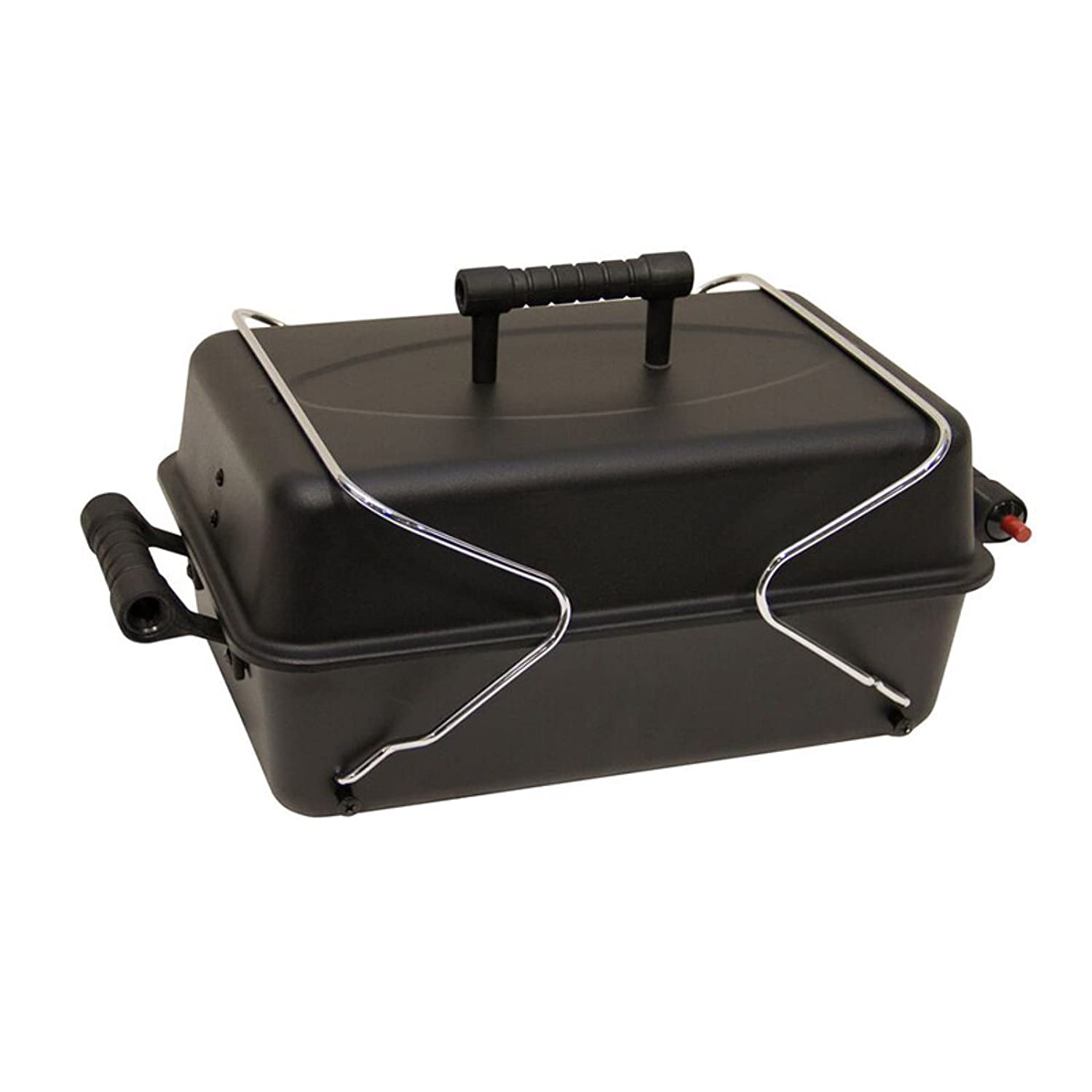 Char-Broil Gas Portable Tabletop Grill – Black