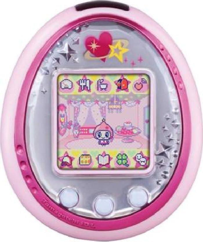 Tamagotchi iD L Princess Spacy ver. ピンクブラック